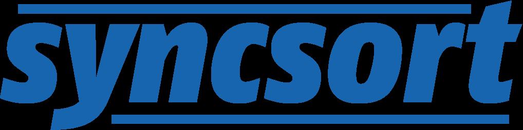 Logo Edit 08 Syncsort